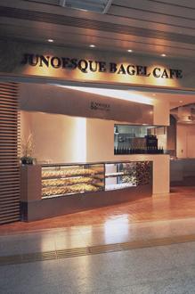 JUNOESQUE BAGEL CAFÉ