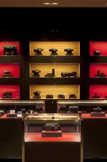 Leica store Futako-tamagawa