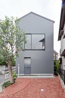 House in Minoo