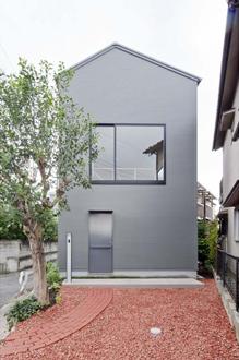 House in Minoo