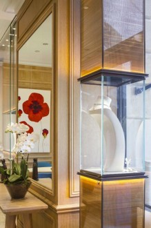 MIKIMOTO VenDome Paris