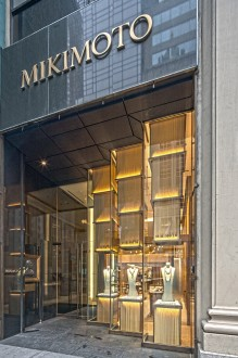 MIKIMOTO New York