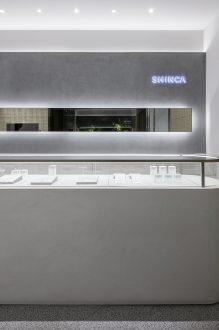 SHINCA Ginza