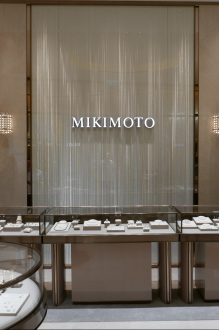 MIKIMOTO Hong Kong ELEMENTS